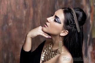 Секреты красоты и аромамагии древних египтян и греков