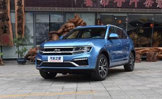 Китайский клон Volkswagen, которого еще нет в продаже