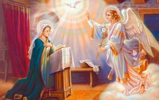Праздник Благовещение Пресвятой Богородицы в 2017 году