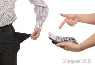 Ответственность за невозвращение кредита