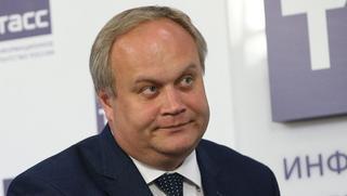 Замминистра спорта России Нагорных отправили в отставку