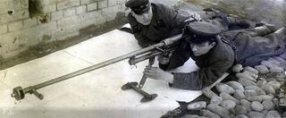 ПТР Рукавишникова Р-6