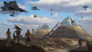 Археологические находки, которые проливают свет на жизнь в Древнем Египте