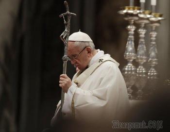 Что редко рассказывают о Понтификах: вся правда