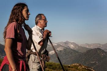 «Школа пастухов» – проект испанского фотографа Джоана Альвадо