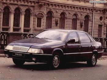«Пятерка» советских автомобилей, которые обогнали свое время и были ничем не хуже иномарок