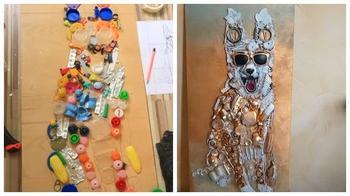 Что сделать с мелким пластиковым мусором