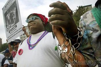 В Колорадо запретят рабство