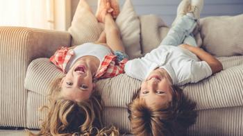 12 удивительных фактов о том, как наличие братьев и сестер влияет на нас
