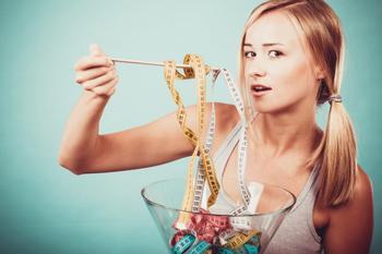 Как не надо худеть: 6 вещей, которые нельзя делать желающим сбросить лишний вес