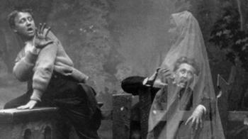Разговоры с мёртвыми, cпиритуализм и другие странные увлечения викторианцев