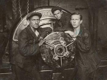 Интересные факты о стахановских рабочих 30-х годов