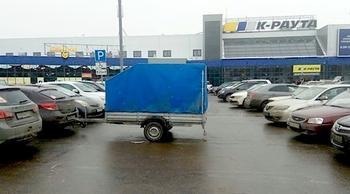 19 доказательств того, что где-то существуют курсы альтернативной парковки