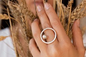 Какие кольца будут модными в 2019 году?