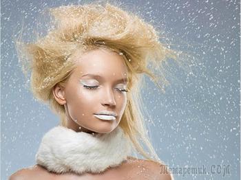 Лечебная маска против перхоти в домашних условиях