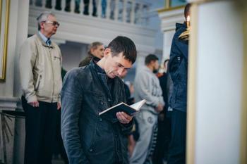 Упрощать ли богослужение?