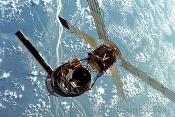 Космические странности: 10 неожиданных фактов о НАСА
