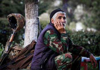 50 тезисов о войне в Карабахе