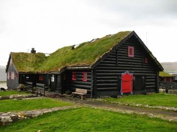 3 старейшие жилые постройки на планете