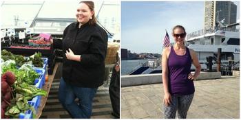 12 кардинально похудевших человек делятся своим лучшим советом