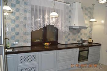 Кухня: безопасный минимализм