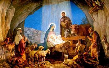 Рождественские традиции, обряды и приметы