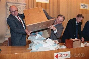 Как Запад осуществляет внешнее управление Украиной