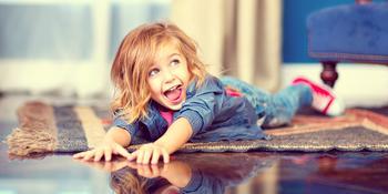 Непослушный ребенок: Простой воспитательный прием, который работает