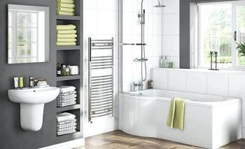 25 способов декора интерьера ванной комнаты: добавьте необычные и стильные аксессуары