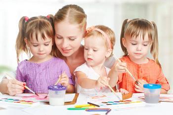 Как развивать мозг ребенка каждый день: 6 простых и увлекательных занятий