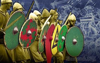 Игра престолов по-английски: битва при Стэмфорд-бридж