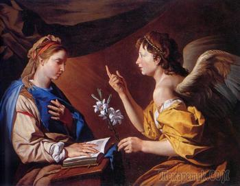История праздника Благовещение Пресвятой Богородицы и традиции