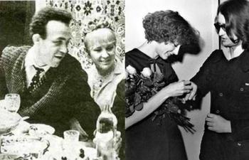 Самые короткие браки советских звёзд