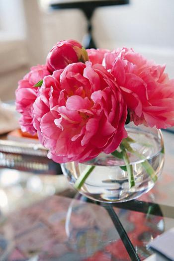 46 замечательных идей со стеклянными вазами