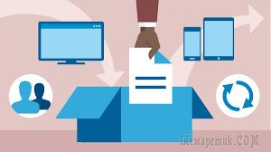 Dropbox — что это за программа и как ее использовать
