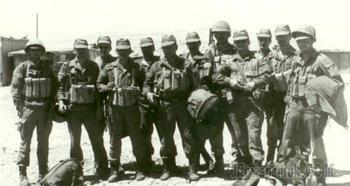 Как советские резиденты впервые столкнулись с исламистскими террористами: Спецоперация в Бейруте