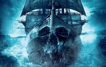 """История неуловимого корабля-призрака """"Бэйчимо"""""""