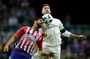 Пародия на Макгрегора: как «Реал» отдал первый Кубок за 18 лет