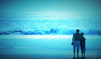 Море...(Стих)