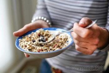 Что такое эмоциональное переедание и как побороть эту привычку