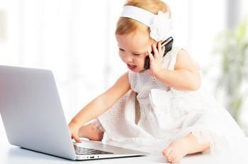 Как научить ребенка говорить: 7 простых советов