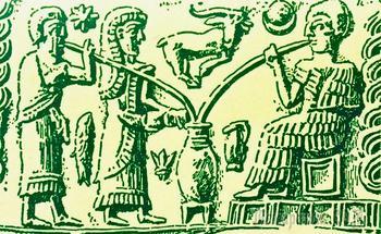 Древние алкогольные напитки, найденные современными археологами