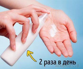 5 способов сделать ваши руки на 10 лет моложе
