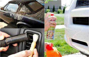"""Полезные советы, которые помогут """"почистить перышки"""" своему автомобилю"""