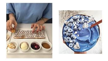 Как выдержать диету в офисе