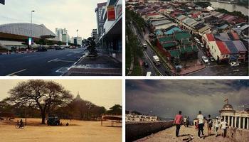 Скучнее не придумаешь: 12 самых унылых городов планеты