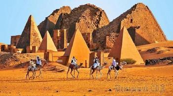 Интересные факты о египетских пирамидах: почему их до сих пор не могут построить