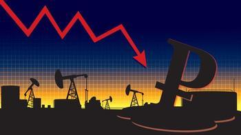 Правительство готовится к падению нефти и рубля