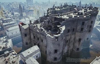 15 малоизвестных фактов о Бастилии