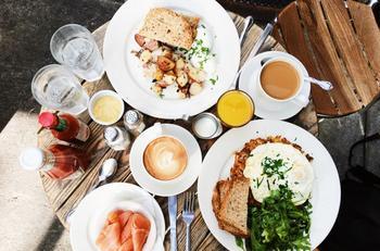 5 мифов про правильное питание
